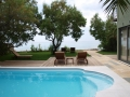 MILOS BAY LUXURY VILLAS - THE SOUND OF THE SEA VILLA